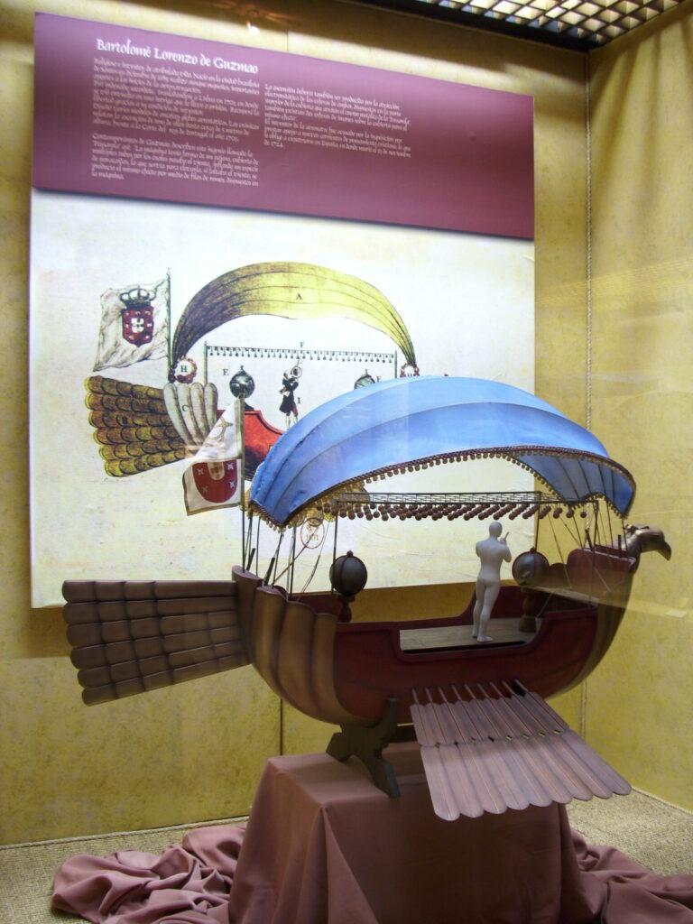 Museo Aeronautico y del Espacio 07
