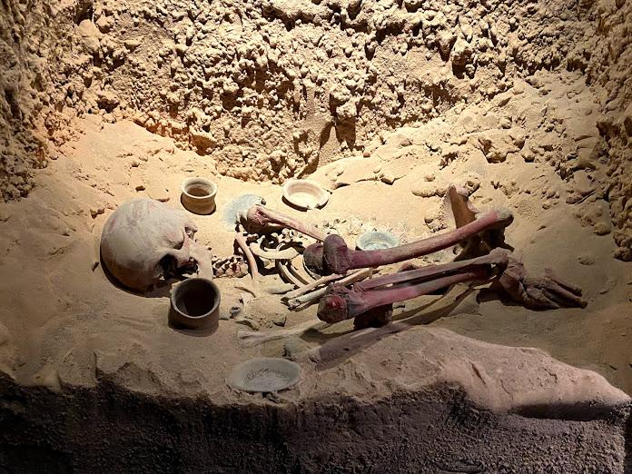 museo cultura teotihuacana