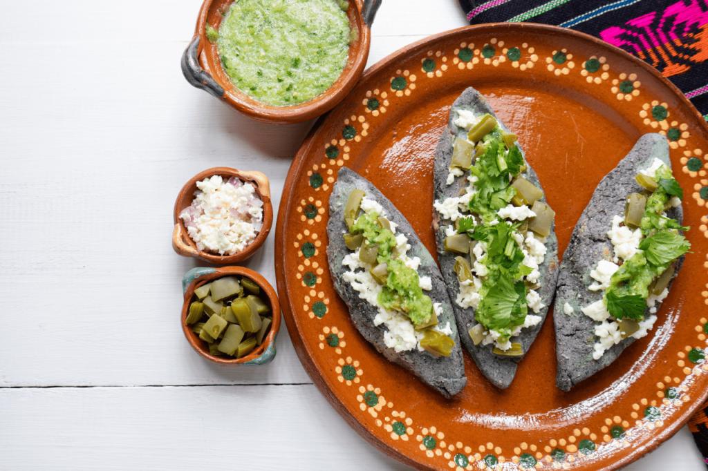 platillos tipicos mexicanos