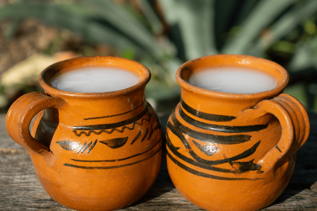 pulque teotihuacan volare