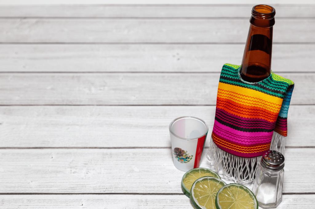 tequila mexico volare